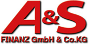 A&S Finanz GmbH & Co.KG Logo